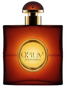 Saint Laurent New Opium Eau de Parfum Spray 3 oz.