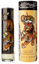 Ed Hardy Men's Eau de Toilette - 1.7 oz