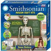 Skullduggery Smithsonian Museum Human Craft Kit
