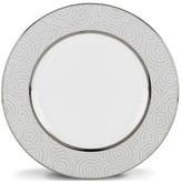 Williams-Sonoma Williams Sonoma Lenox Pearl Beads Dinner Plate