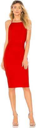 by the way. Fiona Midi Dress