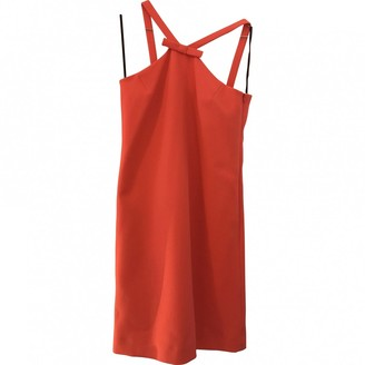 Comptoir des Cotonniers Pink Dress for Women