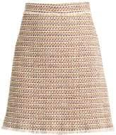 Expresso Aline skirt kiwi