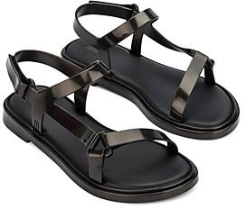 Melissa Black Women's Sandals   Shop