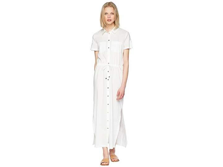 Heidi Klein Core Maxi Shirtdress