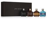John Varvatos Collection Gift Set