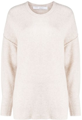 IRO Slouched Long-Sleeve Jumper