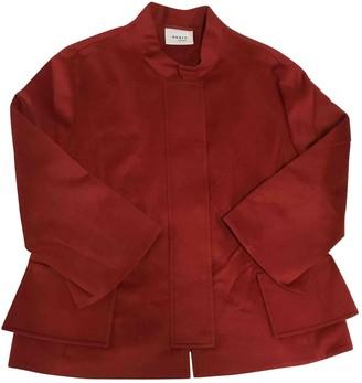 Akris Punto Wool Jacket for Women