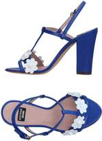 Moschino Sandals - Item 11295658