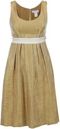 Vera Wang Midi dresses