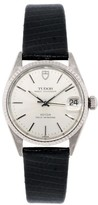Tudor Prince Oysterdate Stainless Steel Mens Watch