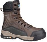 """Carhartt Men's CMA8359 FORCE 8"""" Waterproof Composite Toe Boot"""