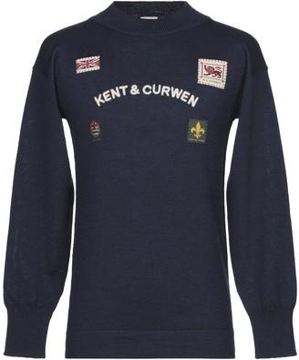 Kent & Curwen Turtlenecks