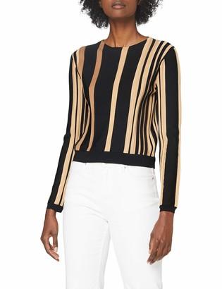 Sisley Women's Sweater L/s