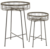 Planter Stands (Set of 2)