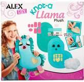 Alex Knot a Llama Plush