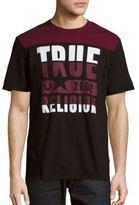 True Religion Short-Sleeve Cotton T-Shirt