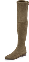 Stuart Weitzman Thigh Scraper Over the Knee Boots