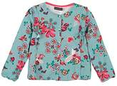 Catimini Girl's Tunique ML Impr Shirt,(Manufacturer Size: 8A)