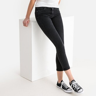 Pepe Jeans Mia Cotton Skinny Jeans with 5 Pockets