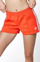 adidas London Firebird Jogger Shorts