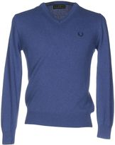 Fred Perry Sweaters - Item 39744977
