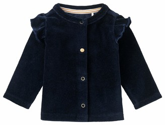 Noppies Baby_Girl's G Cardigan LS Marchand Sweater