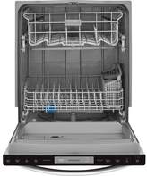 "Frigidaire 24"" 54 dBA Built-In Dishwasher with Orbit Clean"