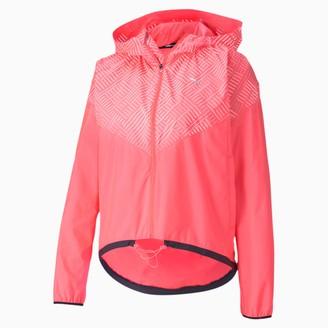 Puma Last Lap Women's Hooded Jacket