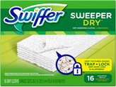 Swiffer Sweeper Dry Sweeping Pad Refills