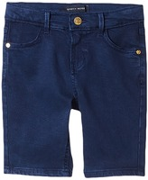Tommy Hilfiger Twill Bermuda Shorts Girl's Shorts
