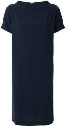 Aspesi oversized T-shirt dress