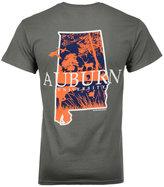 New World Graphics Men's Auburn Tigers State Sportsman T-Shirt