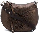 Jimmy Choo Artie hobo shoulder bag - women - Leather - One Size