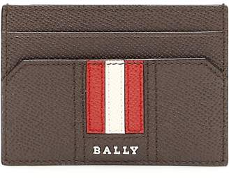 Bally Logo Card Holder