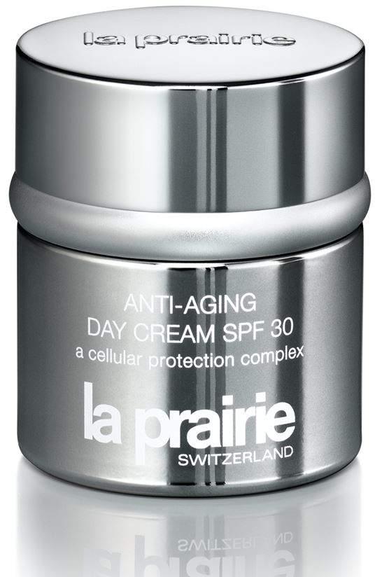 La Prairie Anti-ageing Day Cream SPF 30