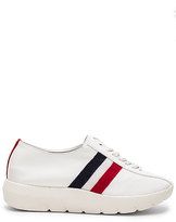 Jeffrey Campbell Motion Sneaker in White. - size 10 (also in )