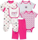 Baby Gear Sleep & Play Set - Baby Girl