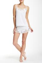 Josie Cami Lace Trim Pajama Set