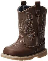 Natural Steps Bronco Boot (Infant/Toddler/Little Kid)