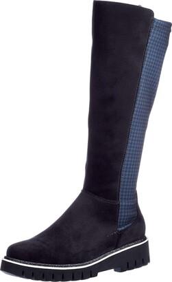 ara Shoes Women's Jackie Boots 11 US Black