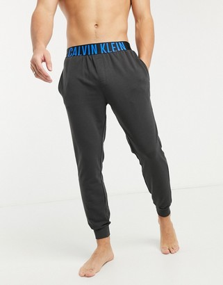 Calvin Klein lounge pants in grey