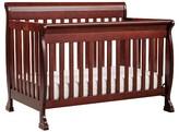 DaVinci Kalani 4-in-1 Convertible Crib with Toddler Rail