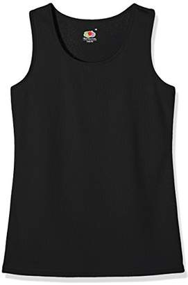 Fruit of the Loom Women's Performance Vest, (Manufacturer Size:Small)