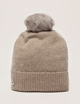 UGG Luxe-Cuff Hat