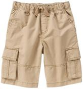 Gymboree Cargo Shorts