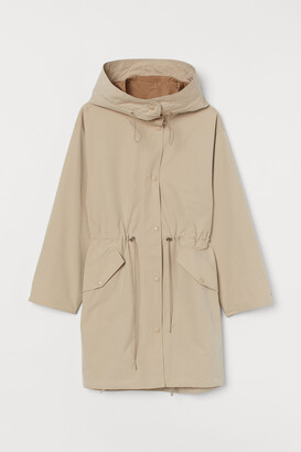 H&M Hooded Parka