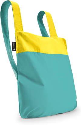 NOTABAG Convertible Tote Backpack