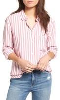 Rails Women's Aly Lightweight Stripe Shirt