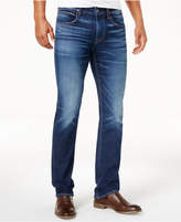 Hudson Stretch Jeans Men's Byron Straight-Leg Stretch Jeans